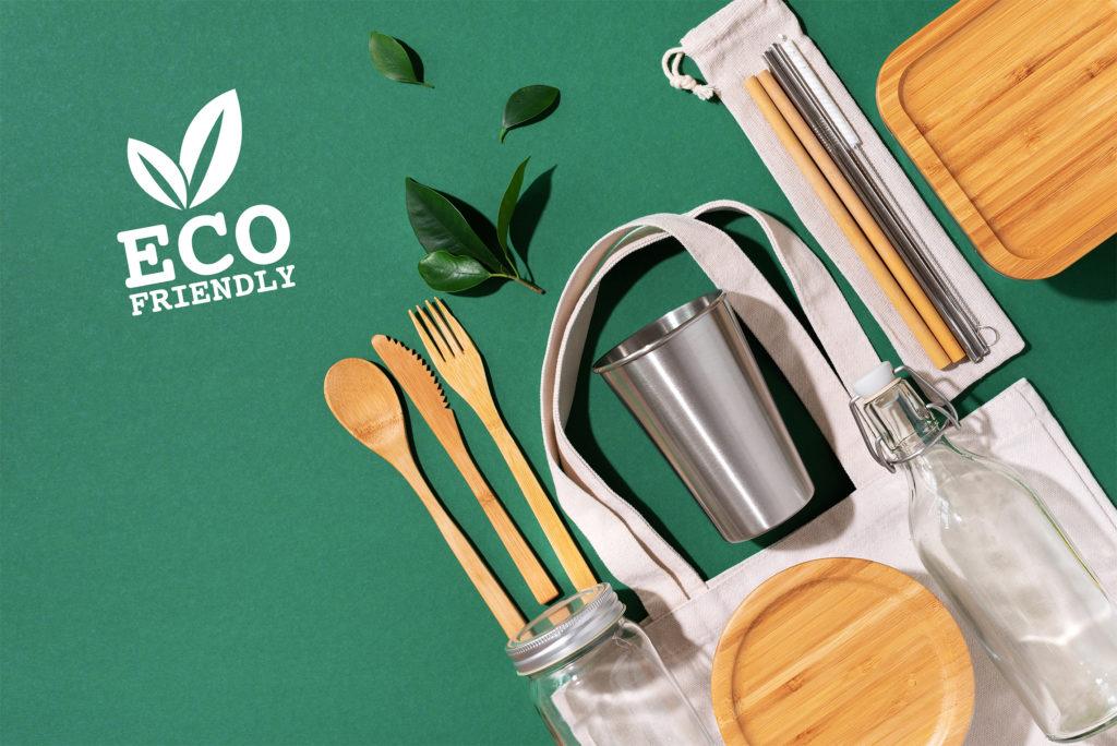 Objets publicitaires écologiques - Cetato